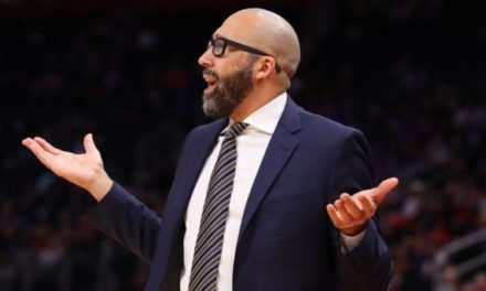 Why Fizdale Did Not Deserve All the Blame for the Knicks' Failures