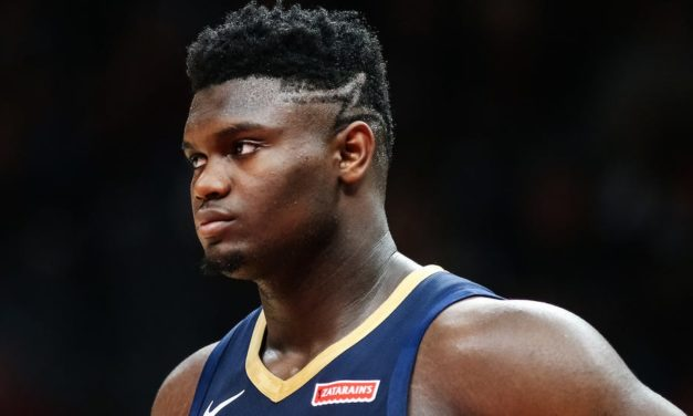 Why New Orleans is a Bad Fit for Zion Williamson