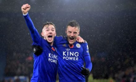 Looking into Leicester City's Rise Back to the Top