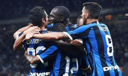 Why Inter Milan Can End Juventus' Dominance in Serie A