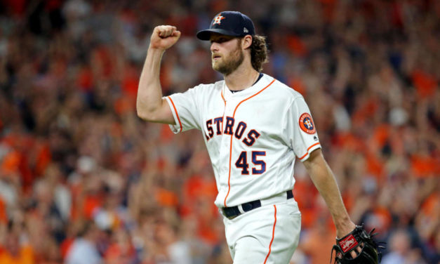 Why the Yankees Should be Wary About Breaking the Bank for Gerrit Cole
