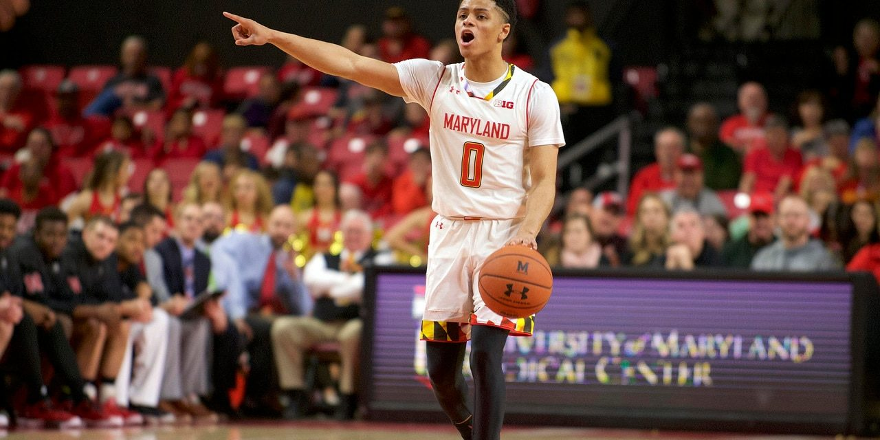 Why Maryland is the Best Team in the Big Ten