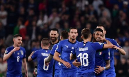 The Fall and Rejuvenation of the Italian National Team; Why the Azzuri are Officially Back
