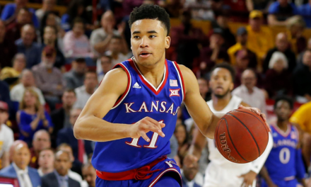 Why the Kansas Jayhawks are the Best Team in College Basketball