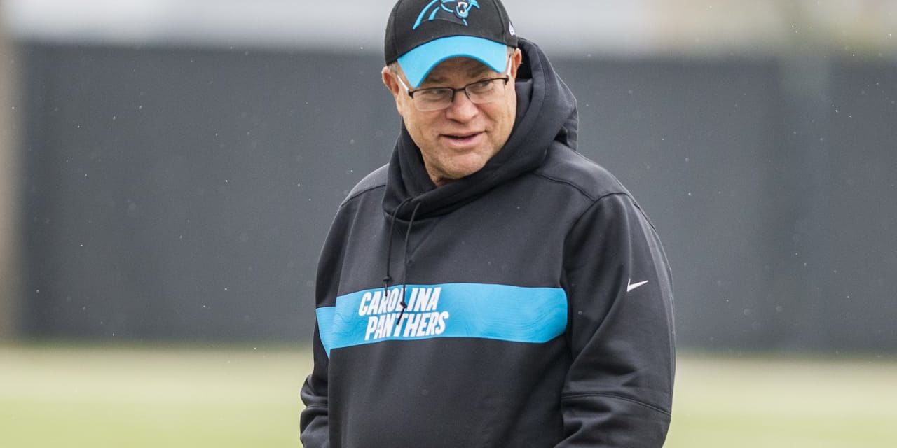 What's Next For for the Panthers, Post-Rivera?