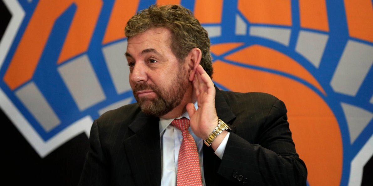 Why the Knicks are Still Struggling, and How they Can Fix the Team