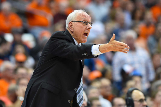 The Clear Reason Behind Syracuse's Early Struggles