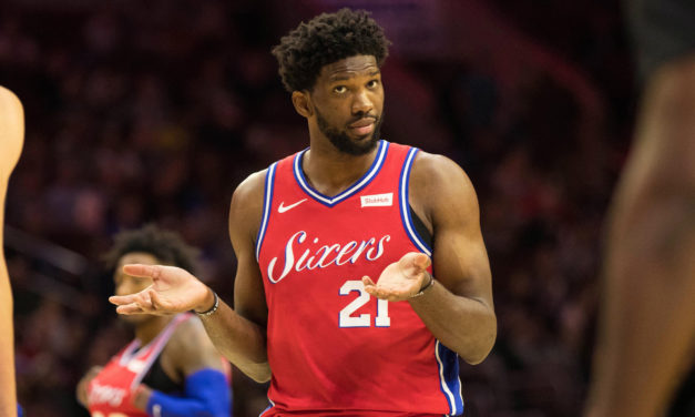 The Joel Embiid Conundrum