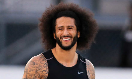 The Most Overlooked Headline From Kaepernick's Workout