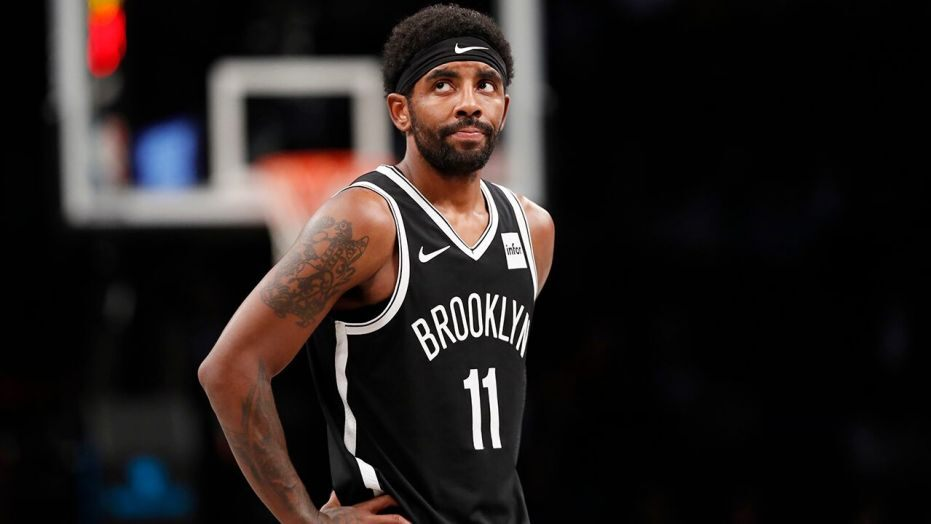 Why Kyrie is Not Fit to be a First Option and Team Leader