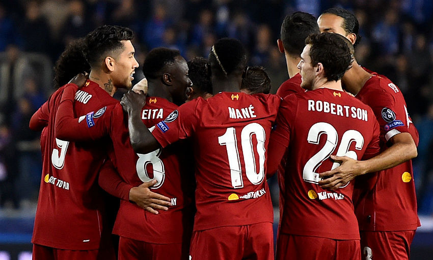 Why Liverpool Has Been So Dominant
