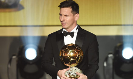 The Debate is Over; Messi is THE Greatest of All-Time