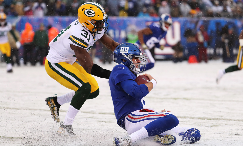 Another Poor Loss for the NY Giants Adds Even More Concern