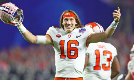 Why the Tigers from South Carolina – not Louisiana – Will Win it All