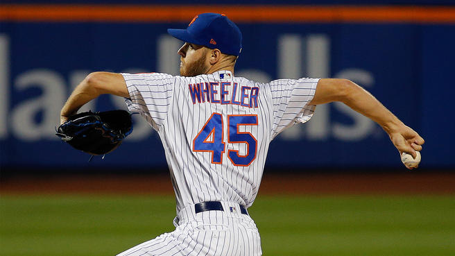 With Zack Wheeler Gone, Where Does this Leave the Mets?