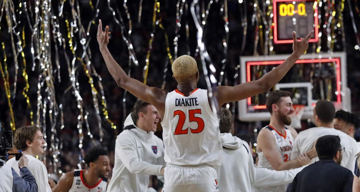The Formula to Sucess in College Basketball