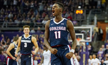 """The """"Gonzaga in a Small Conference"""" Hate Needs to Stop"""