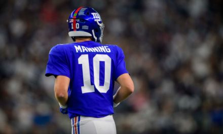 Why Eli Manning Deserves to be a Hall Of Famer