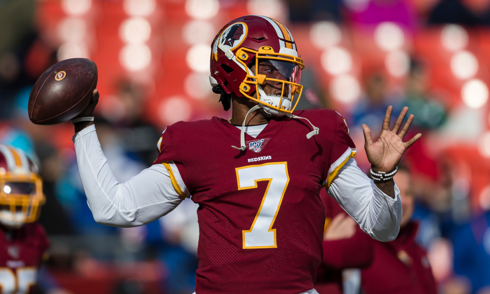The Redskins: From 3-13 to Playoff Bound?