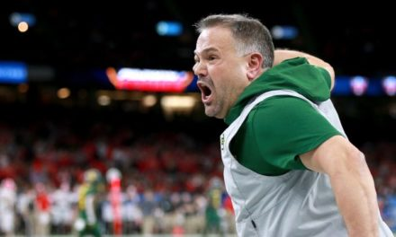 Initial Thoughts on Matt Rhule to Carolina