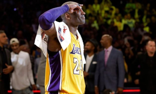 A Collective Kobe Bryant Tribute: From the Writers of Phenom Media