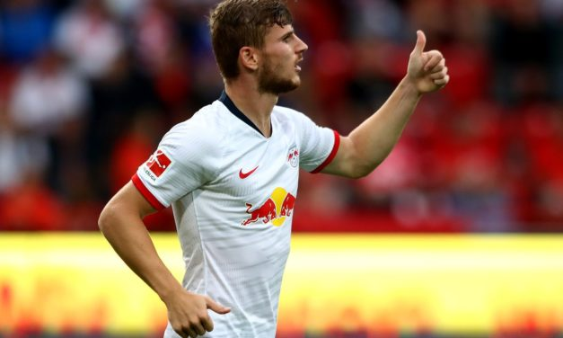 Why RB Leipzig Will Win the Bundesliga