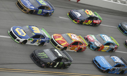 2020 NASCAR Season Preview and Predictions