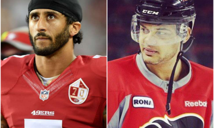 Kaepernick vs Aliu: Why Only One is Demonstrating an Impactful Social Movement through their Sport