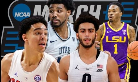 Four Sleeper Teams for March Madness