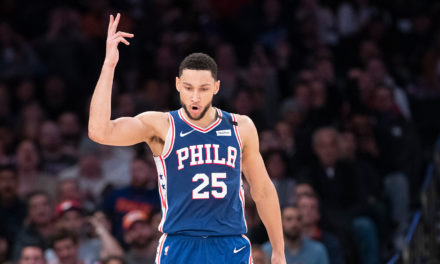 Ben Simmons Can Shoot: Why Doesn't He?