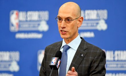 Could the NBA Change the Playoff Format?
