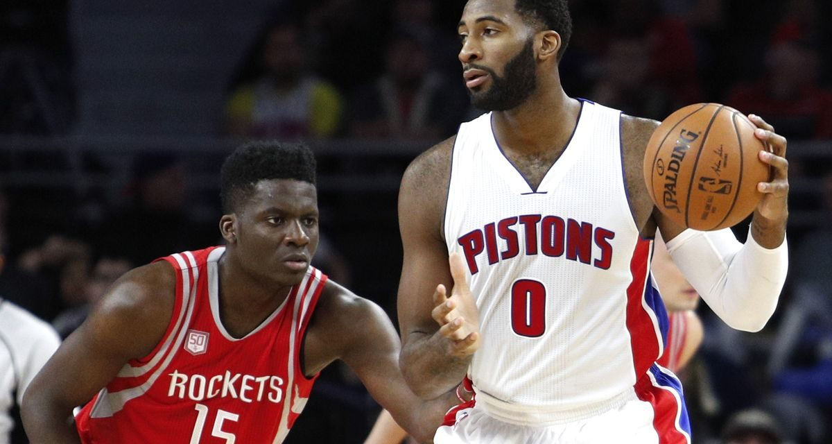 The Real Reason Behind the Capela and Drummond Trades