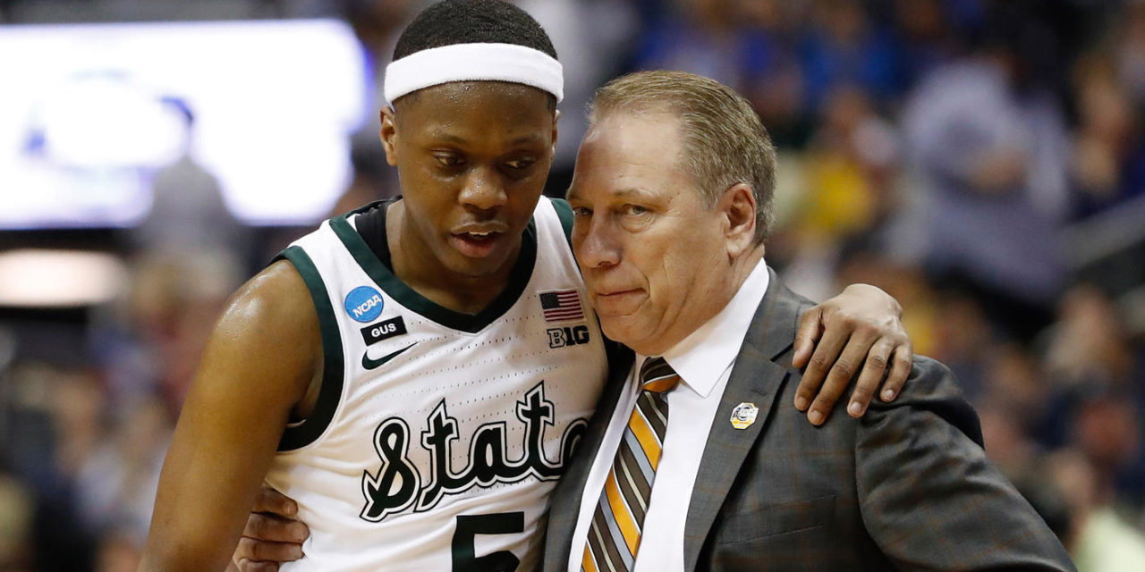 Who Will Emerge from the Big Ten Basketball Roller Coaster?