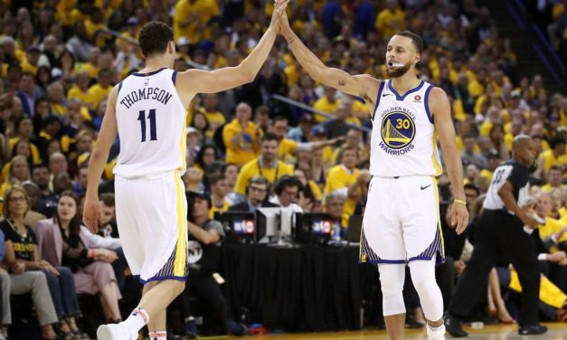 Why the Warriors are Title Contenders Next Season