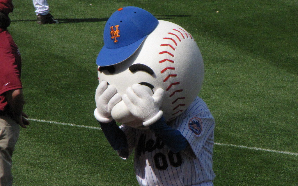 Recapping a Nightmare Week for the Mets