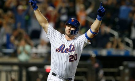 Mets Season Preview: Why they Don't Need Any More Changes