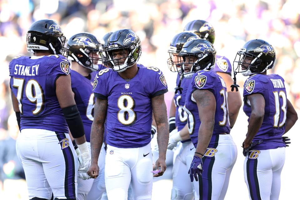 Why the Ravens Will Improve on their 14-2 Record
