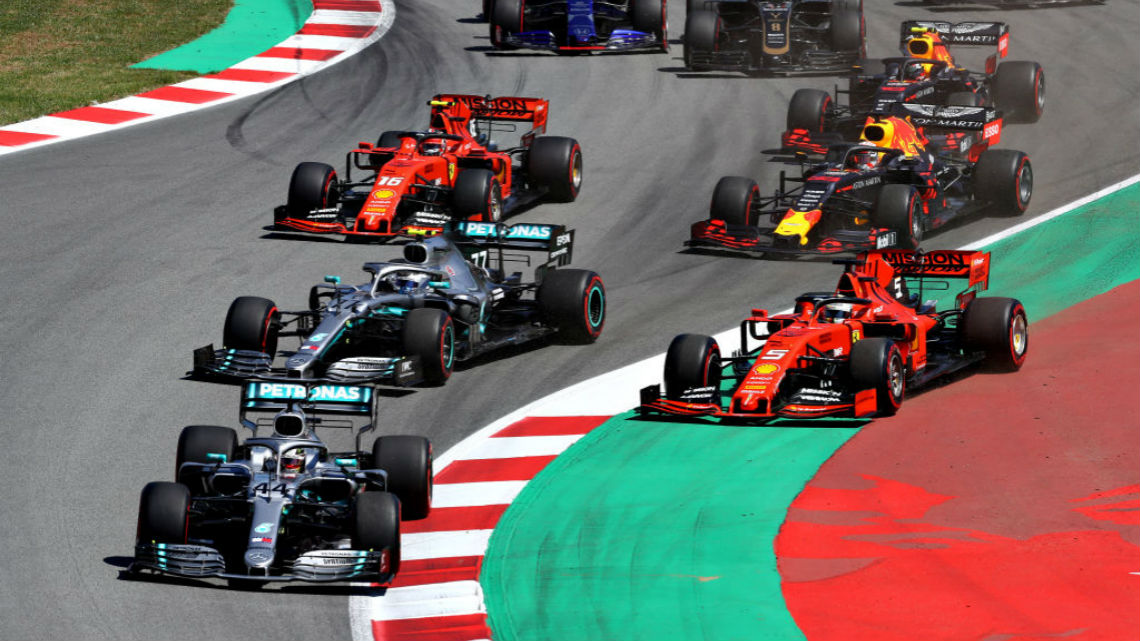 Everything You Need to Know About F1: The World's Most Insane Sport