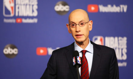 How the NBA Should Reshape the Schedule