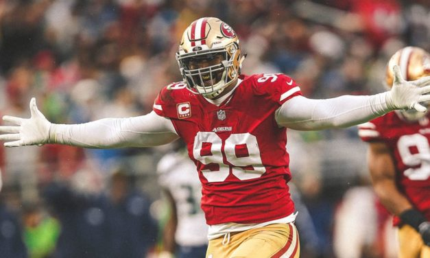 Why the Colts and 49ers Won the Buckner Trade
