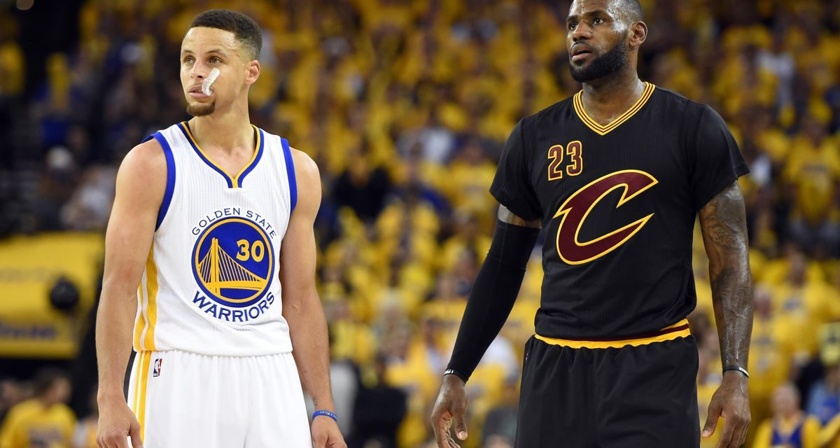 Top 5 NBA Teams of the 21st Century