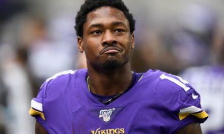 Why the Vikings Clearly Won the Diggs Trade
