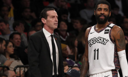 Why the Atkinson Firing Was Great for the Nets