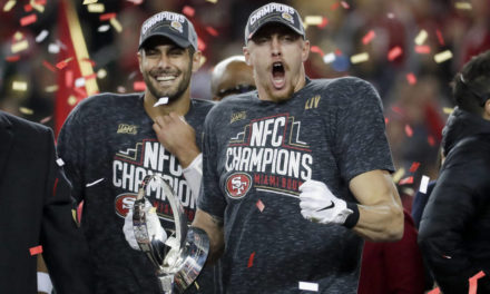 How the 49ers Can Reach the Super Bowl Again