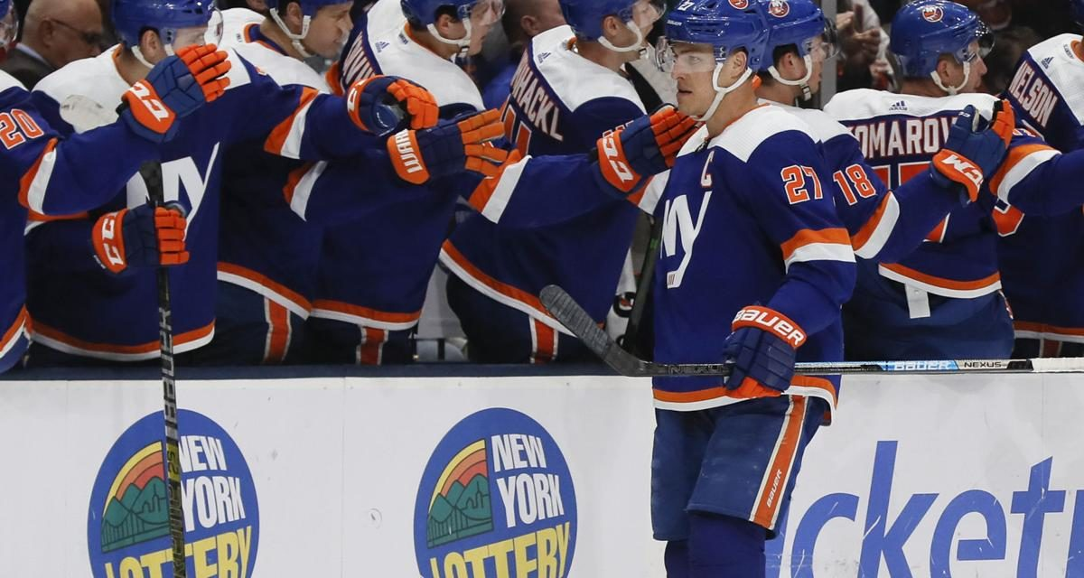 Why Are the Islanders Still Struggling?