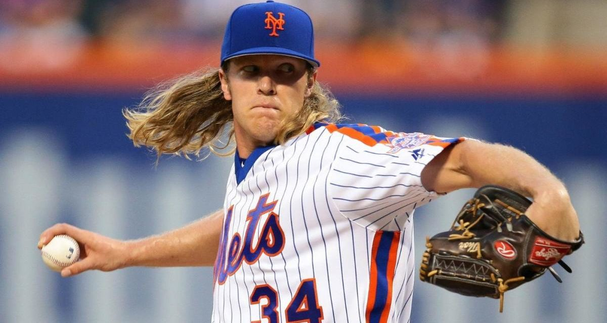 How the Mets Should Approach the Loss of Syndergaard