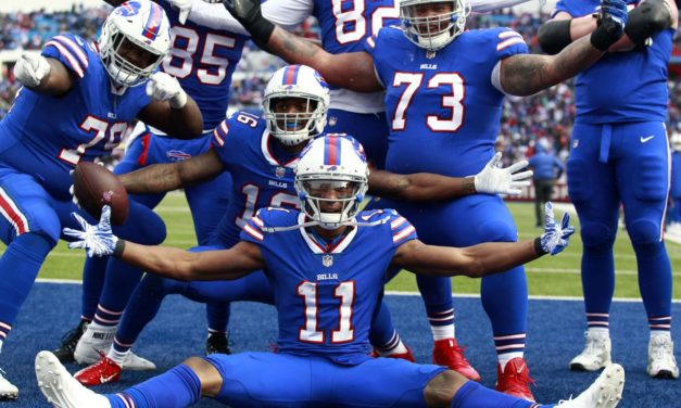 Why the Bills are Under Immense Pressure this Offseason