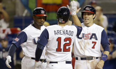 Predicting the 2021 Team USA World Baseball Classic Roster