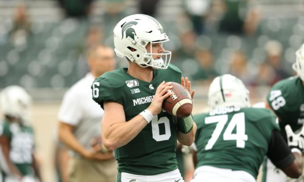 Michigan State QB Battle: A Breakdown