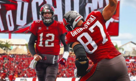 Why the Buccaneers are Super Bowl Contenders